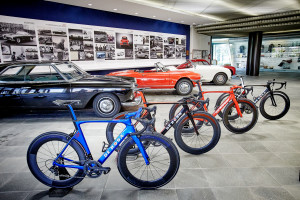 Pininfarina museo